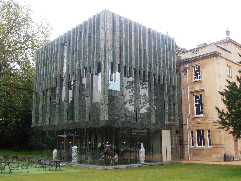 Holburne Extension, Bath