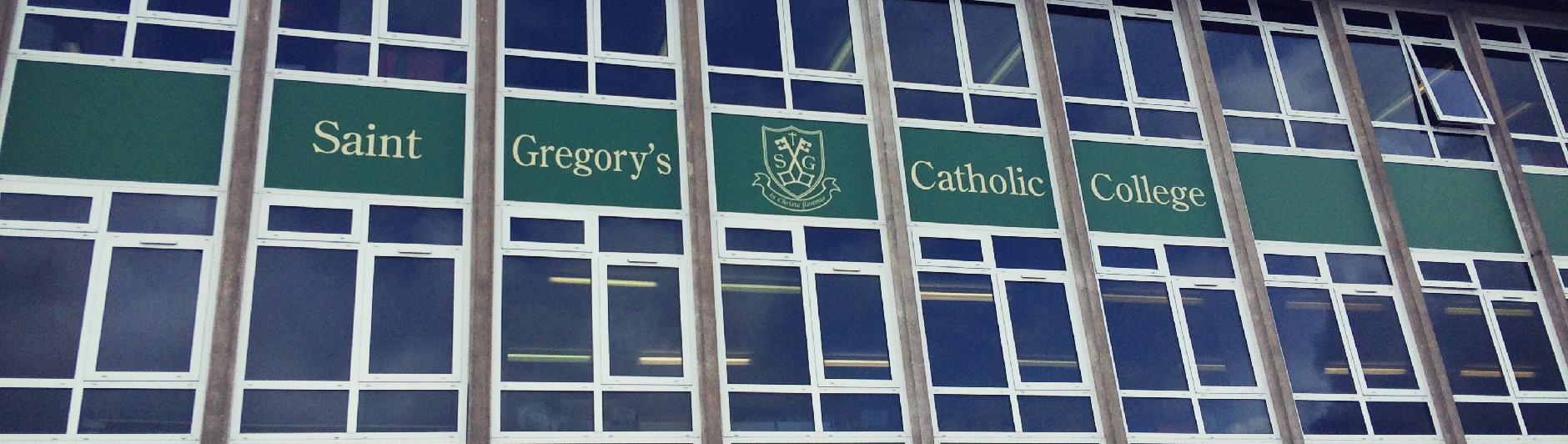 St Gregs