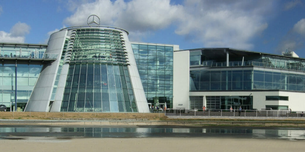 DKA | Mercedes-Benz World