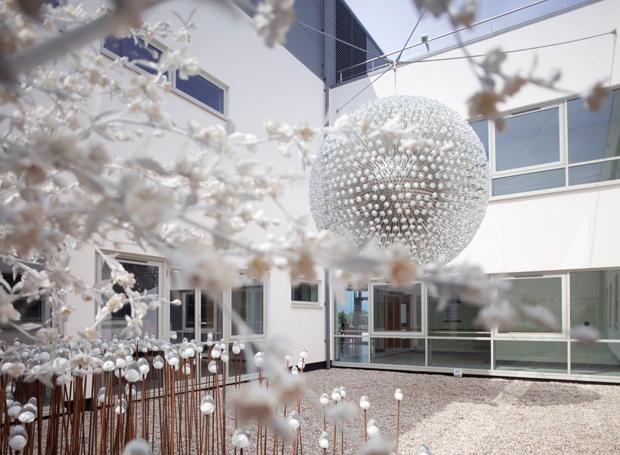 DKA | Minehead Hospital | Art