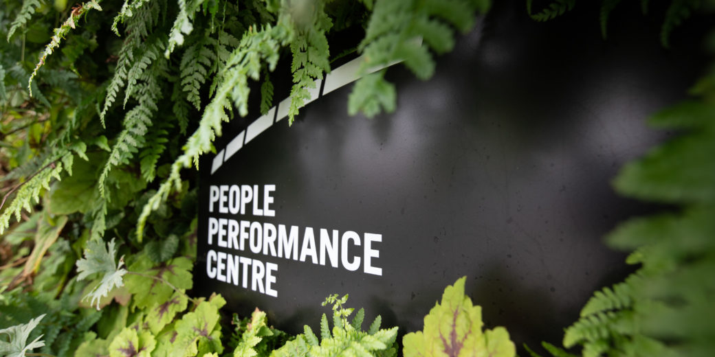 DKA People Performance Centre 2