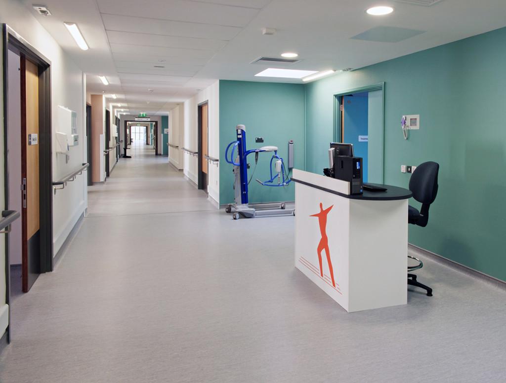 Bridgwater Community Hospital School for DKA, 17-4-14, Bridgwater