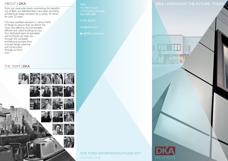 leaflet example DKA