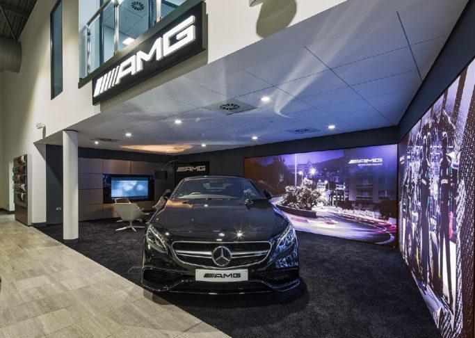 DKA | Mercedes-Benz Watford
