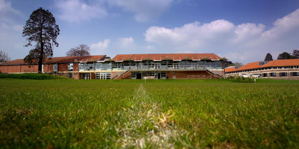 DKA | Architecture | Millfield School
