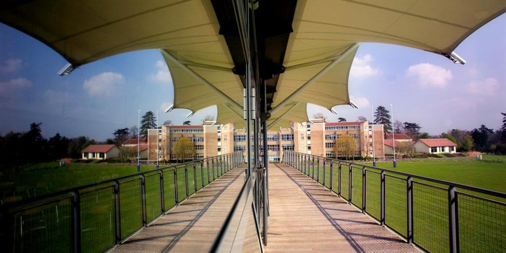 DKA | Millfield School