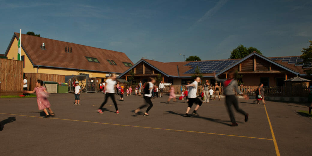 DKA | Bristol Schools