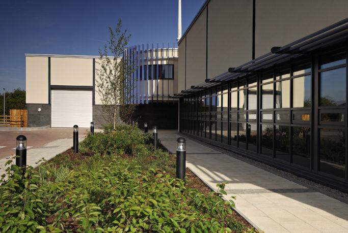 DKA | Bridgwater & Taunton College