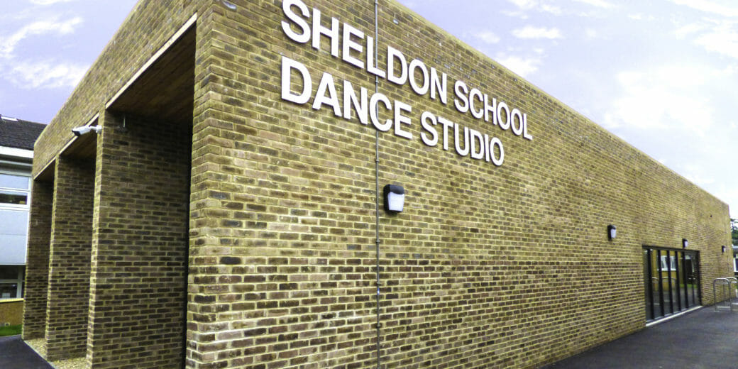 DKA | Sheldon School | Dance Studio