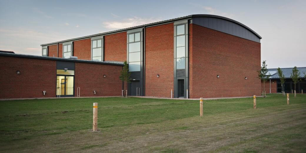 DKA | Trafalgar School