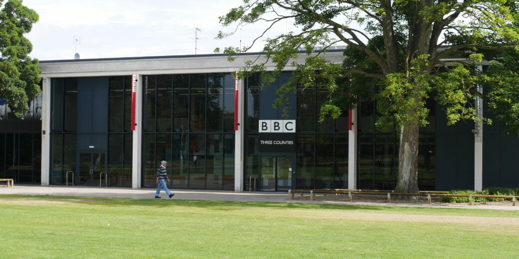 DKA | BBC Three Counties Radio