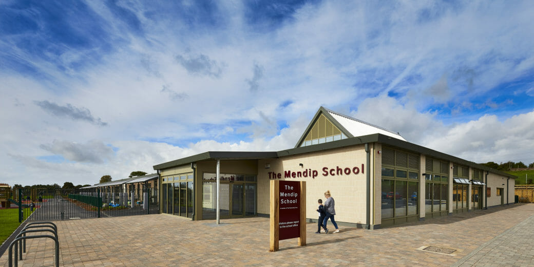 DKA | Architects in Bath | Mendip Free School