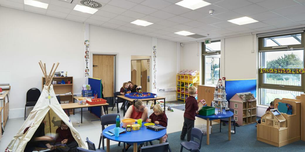 DKA | Mendip Free School