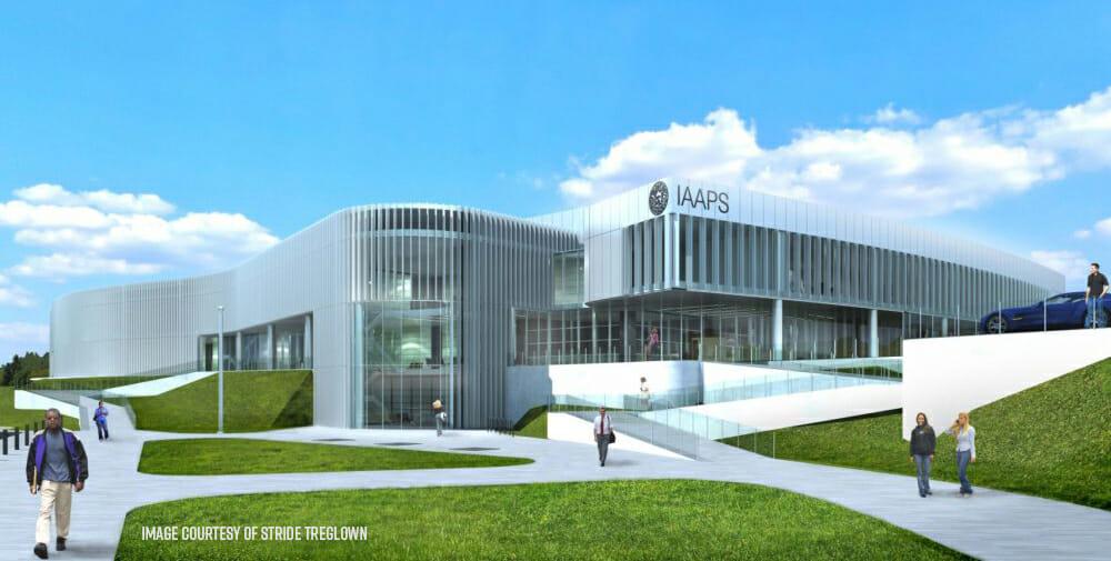 DKA | IAAPS University of Bath