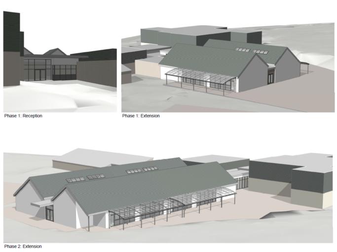 DKA | Wiltshire Schools