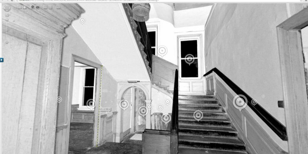 DKA | Corsham Digital Mansion
