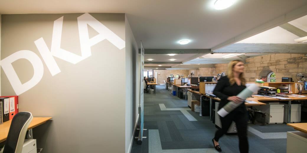 DKA | Studio | Logo