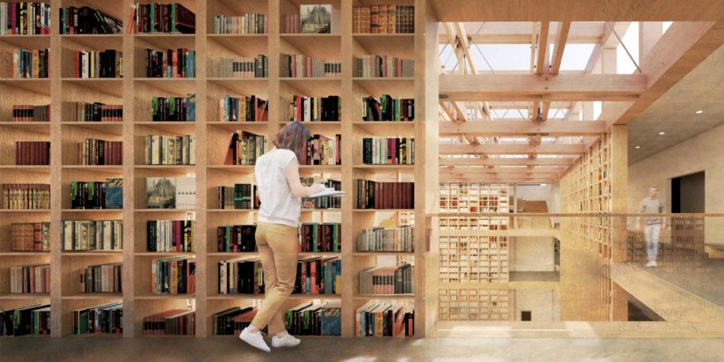DKA Award | Public Library